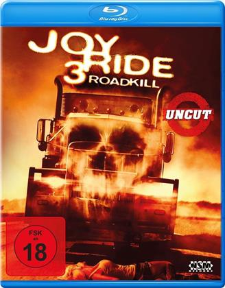 Joy Ride 3 - Roadkill (2014) (Uncut)