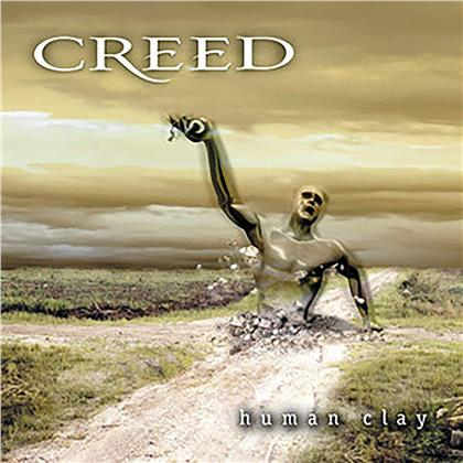 Creed - Human Clay (2019 Reissue, 2 LPs)