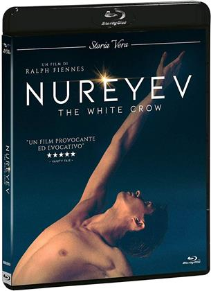 Nureyev - The White Crow (2018) (Storia Vera, Blu-ray + DVD)