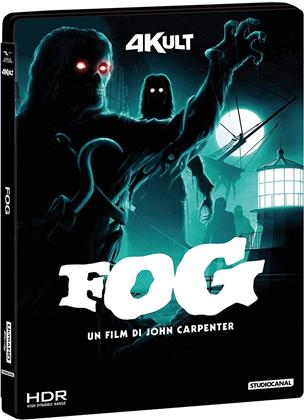 Fog (1980) (4Kult, 4K Ultra HD + Blu-ray)