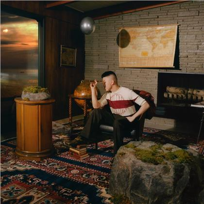 Rich Brian - Sailor (2 LPs)