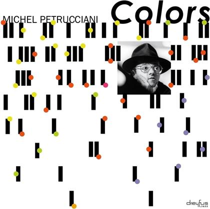 Michel Petrucciani - Colors (2019 Reissue, Remastered, 2 CDs)