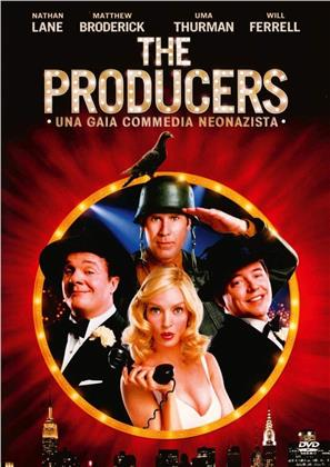 The Producers - Una gaia commedia neonazista (2005) (Riedizione)