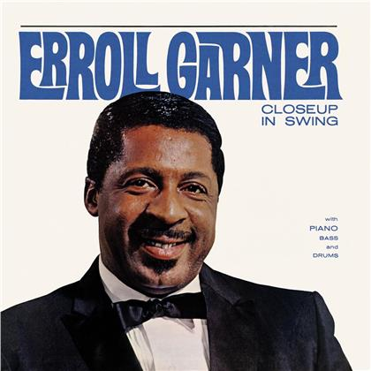 Erroll Garner - Closeup In Swing (2019 Reissue, + Bonustrack, Remastered)