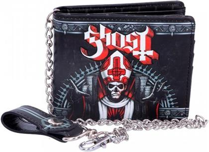 Ghost - Red (Wallet)