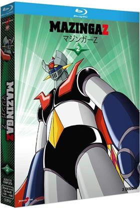 Mazinga Z - Vol. 2 (3 Blu-ray)