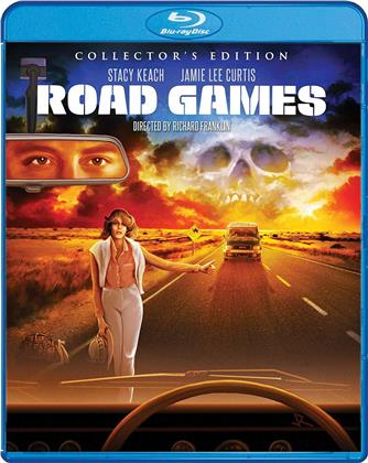 Road Games (1981) (Collector's Edition)