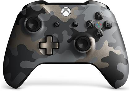 Xbox Wireless Controller - Night Ops Camo (Édition Spéciale)