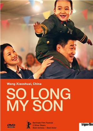 So Long, My Son (2019)