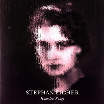 Stephan Eicher - Homeless Songs (2 LPs)