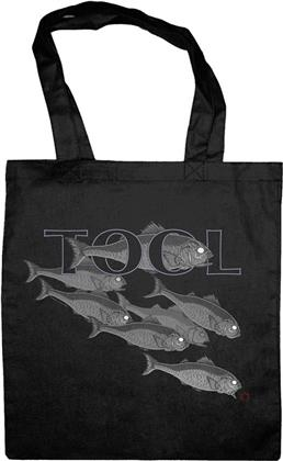 Tool - Fish Tote Bag (Limited Edition)