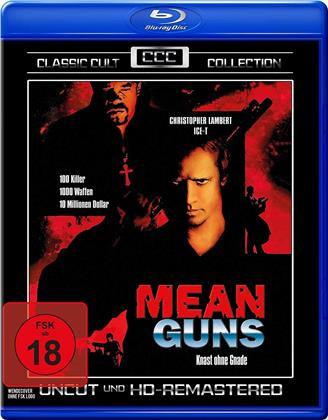 Mean Guns - Knast ohne Gnade (1997) (Classic Cult Collection, HD Remastered, Uncut)