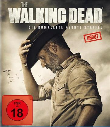 The Walking Dead - Staffel 9 (6 Blu-rays)