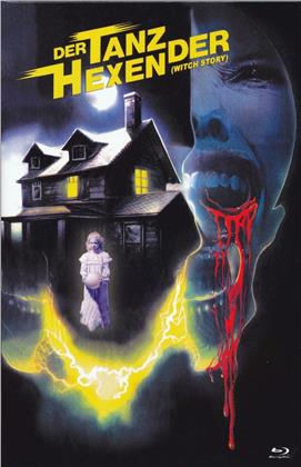 Der Tanz der Hexen (1989) (Grosse Hartbox, Cover B, Limited Edition)
