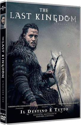 The Last Kingdom - Stagione 2 (3 DVDs)