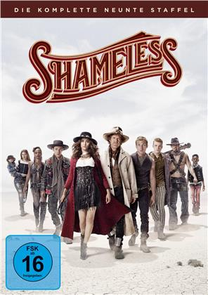 Shameless - Staffel 9