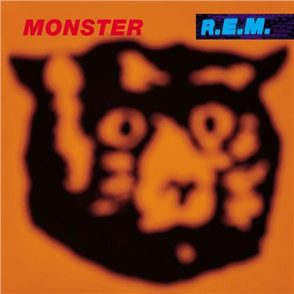 R.E.M. - Monster (2019 Reissue, Version 1, 25th Anniversary Edition, Remastered, LP)