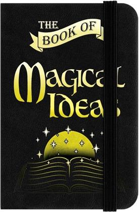 The Book of Magical Ideas - Mini Notebook