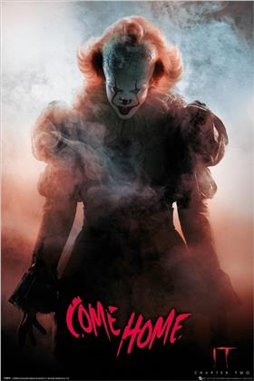 It Chapter 2: Come Home - Maxi Poster