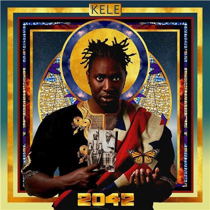 Kele (Kele Okereke Of Bloc Party) - 2042