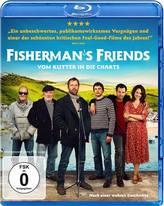 Fisherman's Friends - Vom Kutter in die Charts (2019)