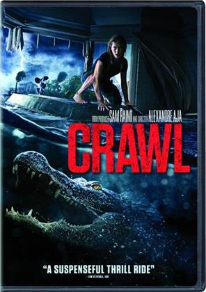 Crawl (2019) (Widescreen)