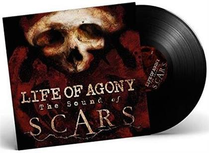 Life Of Agony - Sound Of Scars (LP)