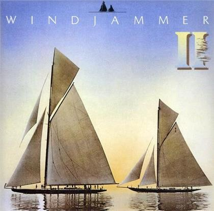 Windjammer - II (Remastered)