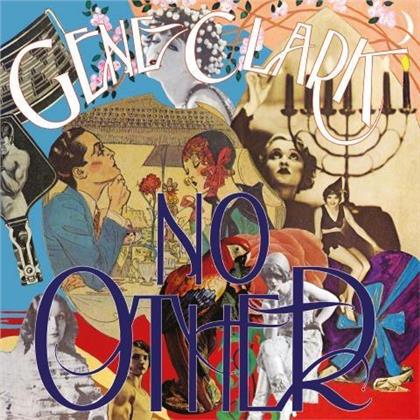 "Gene Clark - No Other (2019 Reissue, Deluxe Boxset, Limited Edition, LP + 7"" Single + 3 SACDs + Blu-ray)"