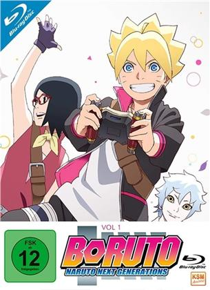 Boruto: Naruto Next Generations - Vol. 1 (2 Blu-rays)