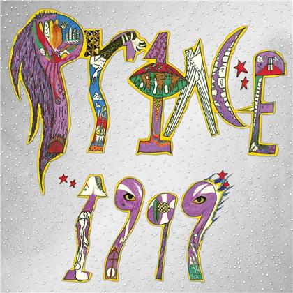 Prince - 1999 (Super Deluxe Edition, 5 CD + DVD)