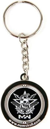 Call of Duty: Modern Warfare - Official Spinner Keyring / Keychain