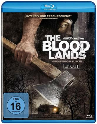 The Blood Lands - Grenzenlose Furcht (2014) (Uncut)