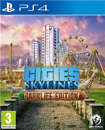 Cities: Skylines - Parklife Edition