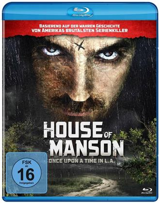 House of Manson - Once Upon a Time in L.A. (2014)