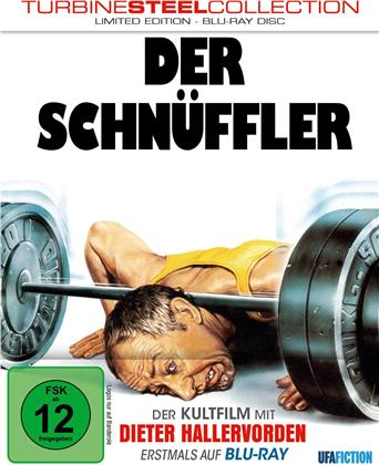 Didi - Der Schnüffler (1983) (Turbine Steel Collection, Limited Edition)