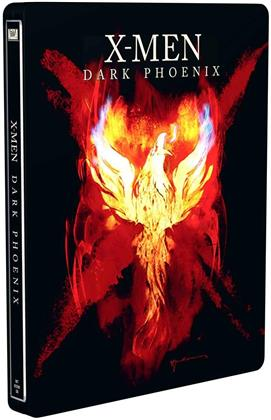 X-Men: Dark Phoenix (2019) (Steelbook)