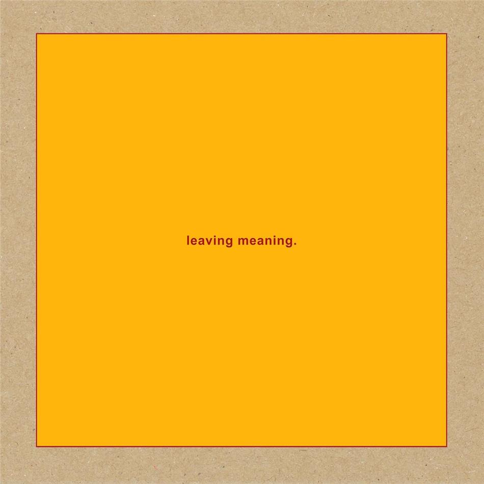 Swans - Leaving Meaning (2 LPs)