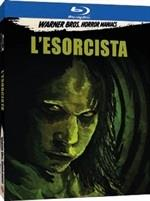 L'Esorcista (1973) (Extended Director's Cut, Versione Integrale, Horror Maniacs, 2 Blu-rays)