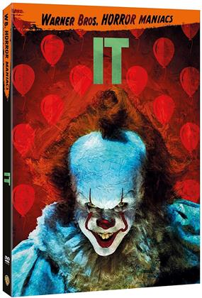 IT (2017) (Horror Maniacs)