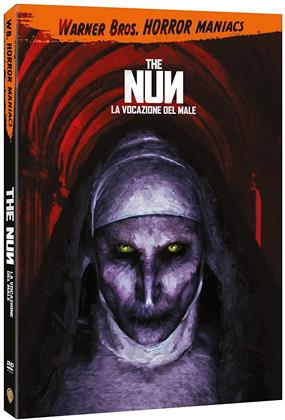 The Nun - La vocazione del male (2018) (Horror Maniacs)
