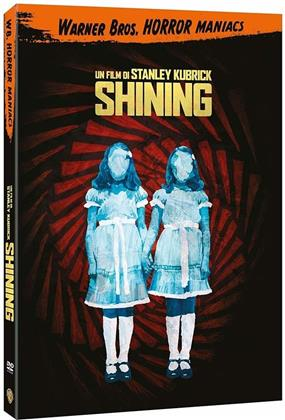 Shining (1980) (Horror Maniacs)