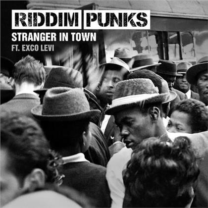"Riddim Punks - Stranger In Town (7"" Single)"