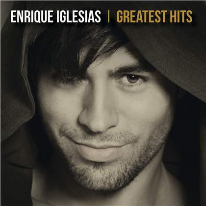 Enrique Iglesias - Greatest Hits (2019 Release, International Version)