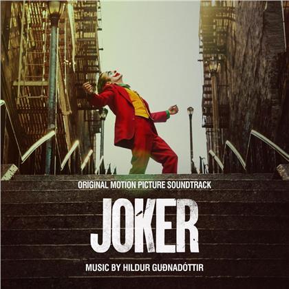 Hildur Gudnadóttir - The Joker - OST (Colored, LP)