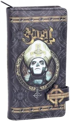 Ghost - Gold (Purse)