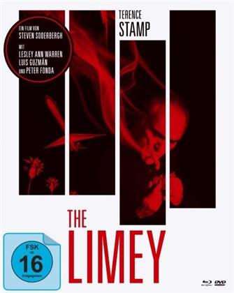 The Limey (1999) (Mediabook, Blu-ray + DVD)