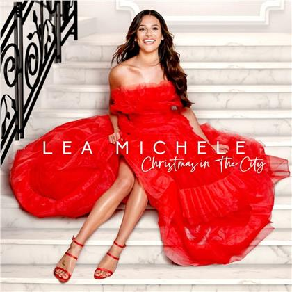 Lea Michele - Christmas in The City