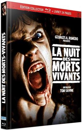 La nuit des morts vivants (1990) (Collector's Edition)