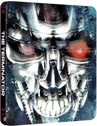 The Terminator (1984) (Limited Edition, Steelbook)